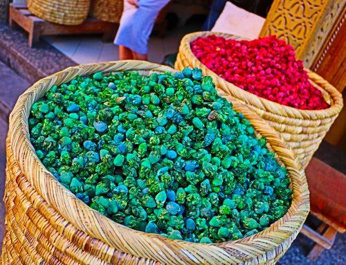 Morocco: Part 2