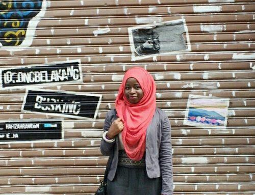 Rufaida: From Nigeria to Malaysia