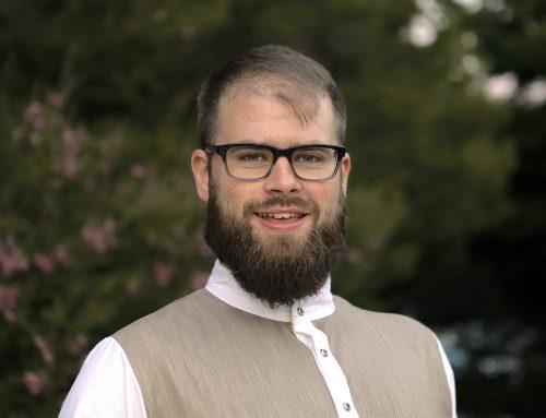 Matthew J. Martin: Islamic Finance