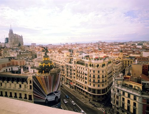Spain Itinerary: Eat, See, Do