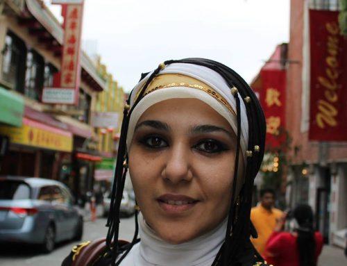 Yasmin: Spanish Entrepreneur