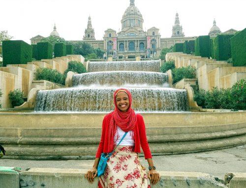 Fun 3 Day Barcelona Itinerary