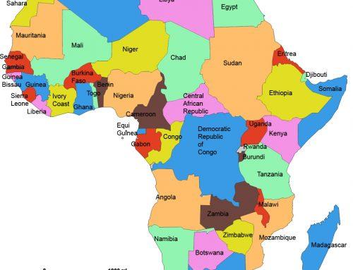 Africa isn't worth my money