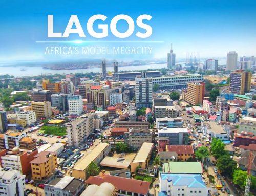 Lagos: Eat, See, Do