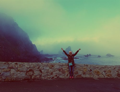 Lessons from a Solo Traveler