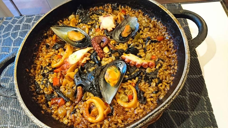 Halal Restaurants in Barcelona