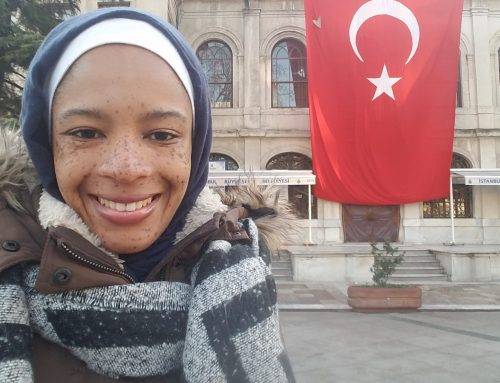 Is Istanbul safe for a woman traveling alone