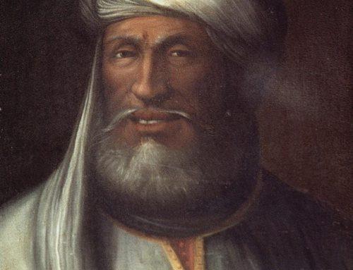 The in-depth history of Moors in Spain