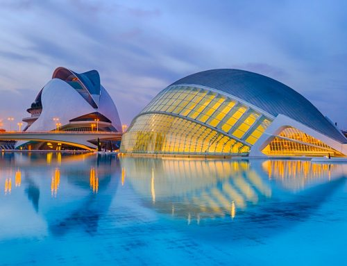 Valencia Itinerary filled with Paella, Fallas, and History