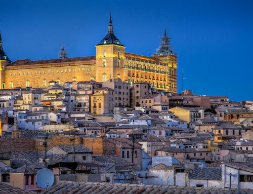 Budget friendly things to do in Toledo, Spain