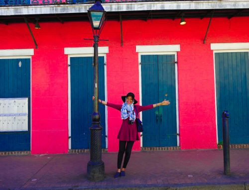 What's So Special about a New Orleans Style House?