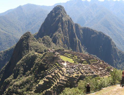 An extensive Guide of The Machu Picchu Hike