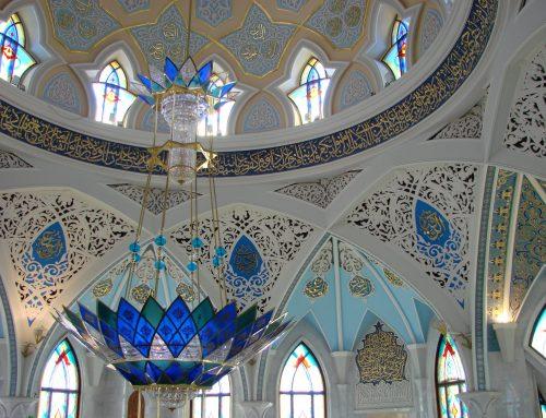 Visit Tatarstan- Zelfine shares her culture